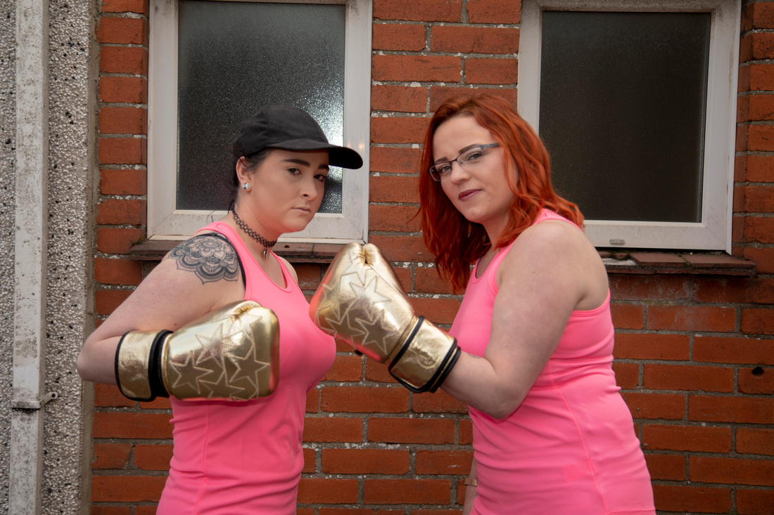 pink collar boxing-mind-charity boxing-teacher of the year-welsh photographer (36)
