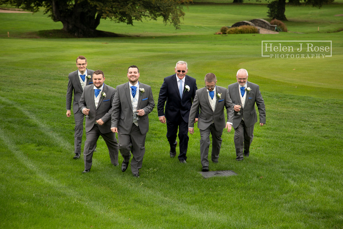 Bryn Meadows-Caerphilly-wedding-photographer- south-wales (4)