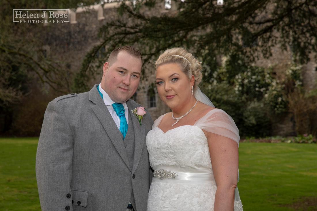 A - welsh wedding photographer - rct wedding photographer - Fonmon wedding photographer (202)