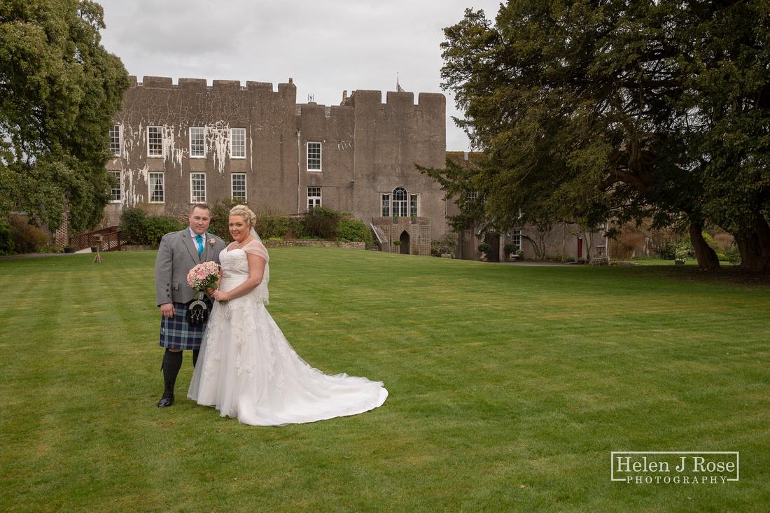 A - welsh wedding photographer - rct wedding photographer - Fonmon wedding photographer (93)