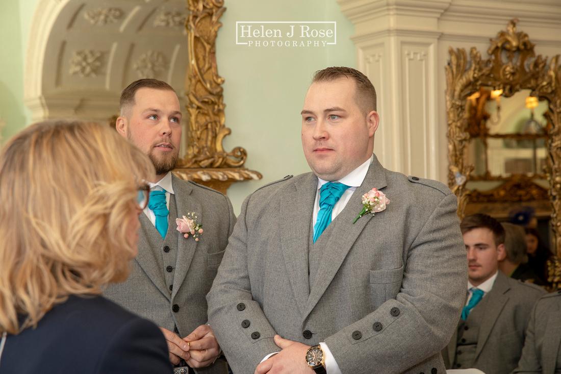 A - welsh wedding photographer - rct wedding photographer - Fonmon wedding photographer (699)