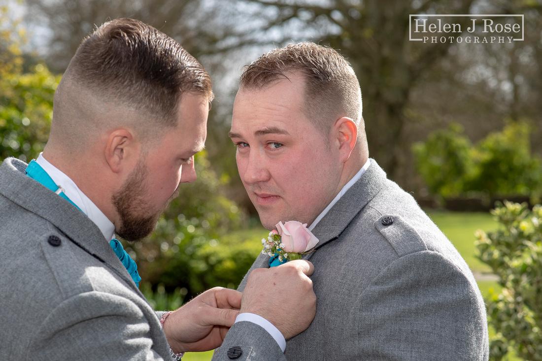 welsh wedding photographer - rct wedding photographer - Fonmon wedding photographer (69)