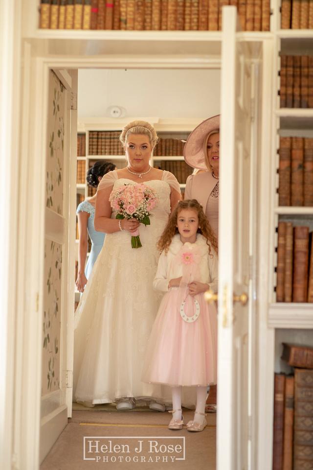 welsh wedding photographer - rct wedding photographer - Fonmon wedding photographer (152)