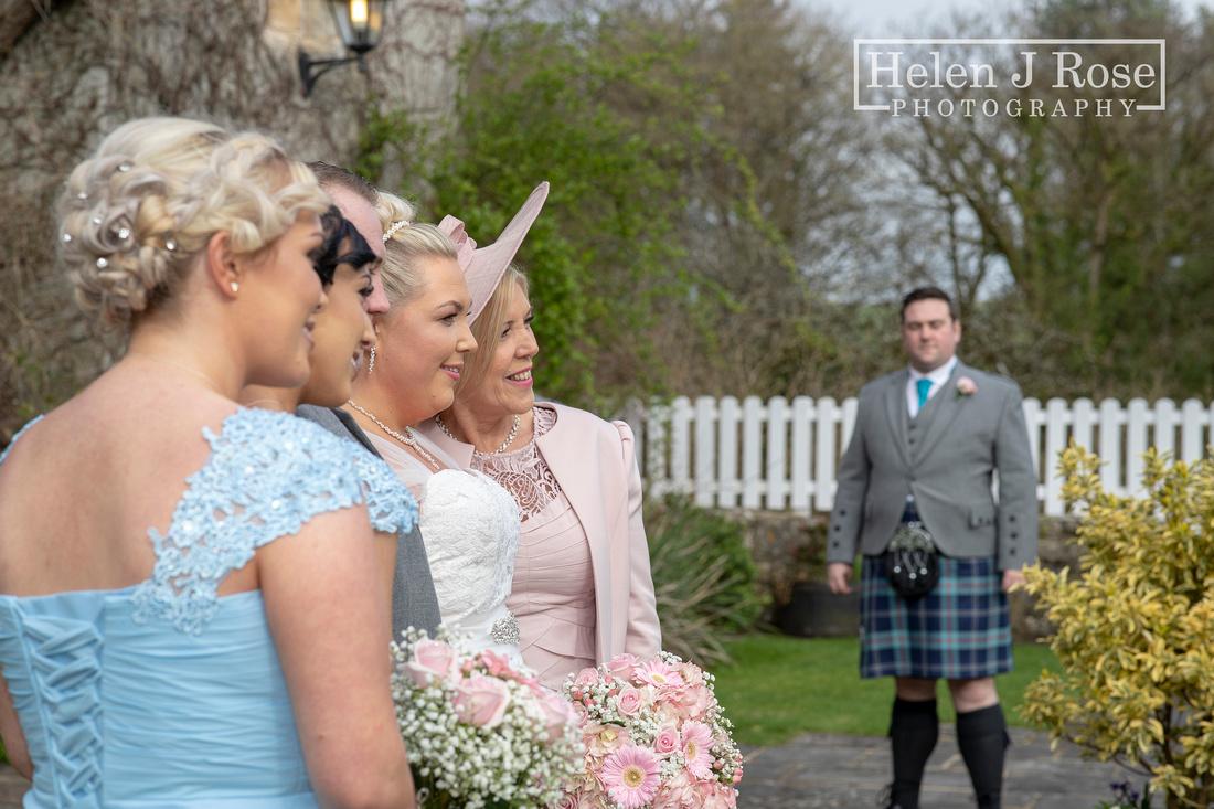 welsh wedding photographer - rct wedding photographer - Fonmon wedding photographer (287)